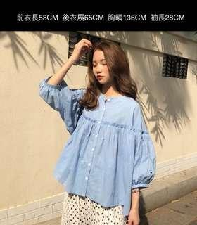 韓版 衫 裙 $98/件 , $160/2件,198/3件  😊