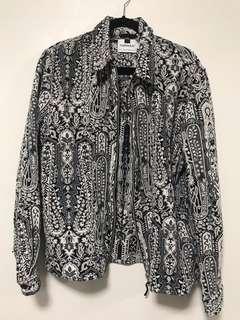 Baroque Jacket