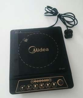 Induction Cooker Midea