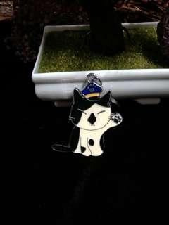 🚚 台鐵貓站長🐱鑰匙圈