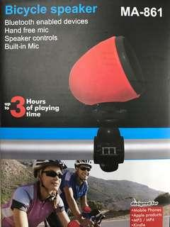 Bike Or bicycle Speaker