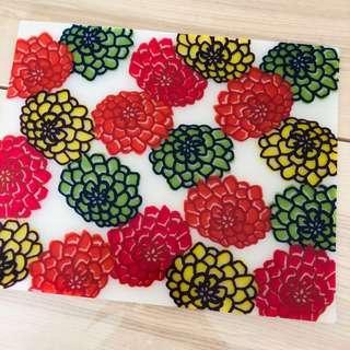 8-piece IKEA Placemats