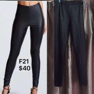 Leggings F21