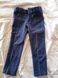 Preloved long pants