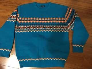 🚚 8成新,歐洲版毛衣
