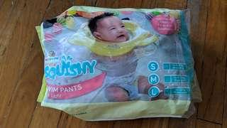 🚚 Disposable Swim Diapers (Size L for >12kg)