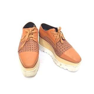 Sepatu Stella Mc Cartney Leather 8cm