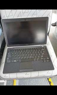 🚚 Dell notebook