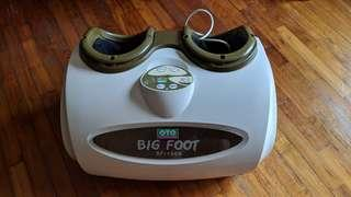 OTO Big Foot Massager