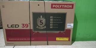 Polytron LED 39'' Tv