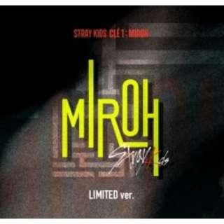STRAY KIDS - CLE 1 : MIROH (MINI ALBUM) LIMITED VER.