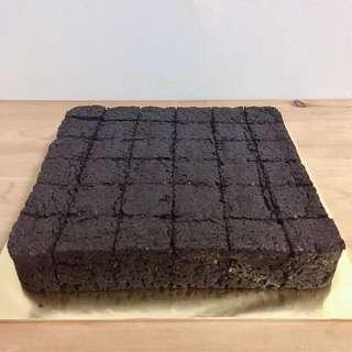 Brownies Plain