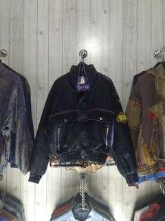 Vintage jacket full bordir