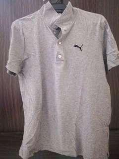 Authentic Puma Shirts