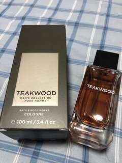 BN Teakwood Men's Collection Cologne -100ml