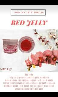 Red Jelly Jw Glow
