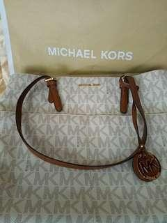 Authentic MK bag from US