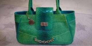 Da Vinci Bag