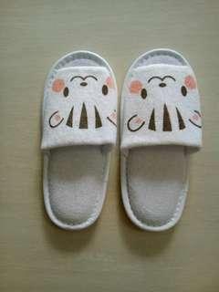 🚚 Child Bedroom Slippers