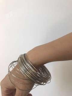 Indian bangles 手環