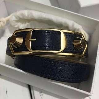 Gelang Balenciaga / Balenciaga Bracelet