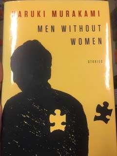 Men without women Haruki Murakami