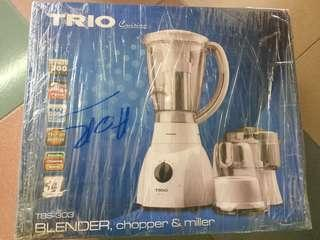 Blender , chopper n Miller 🆕