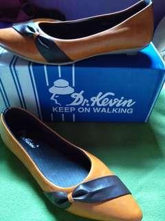 Flat Shoes Dr.kevin