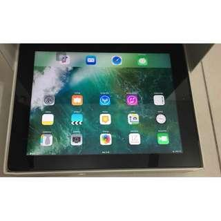 iPad 4 16 GB WiFi Cellular Like New