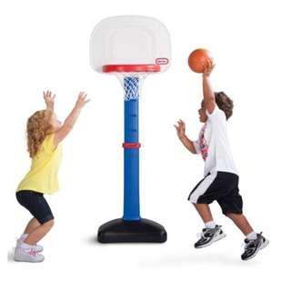Little tikes easy Score Basketball Set [USED]
