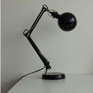 Classic Style Office Lamp