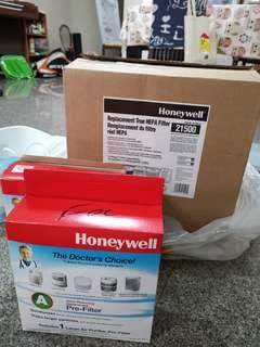 Honey well replacement True and Filter
