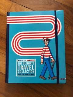 Where's Wally?: The Ultimate Travel Collection