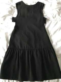 🚚 Asos dress with side opening