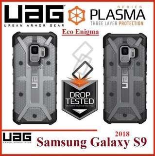 🚚 UAG Plasma Series for Samsung/Iphone