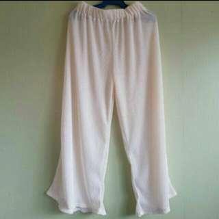 Beach pants