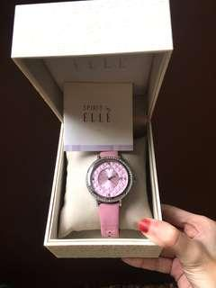 Jam tangan Elle Watch Original