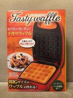日本直送 窩夫機 格仔餅機 Waffle maker