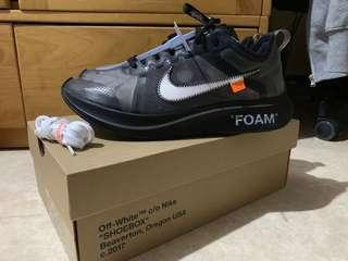 The 10: nike zoom fly size 9.5