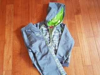 Puma Winter fleece jacket sportswear