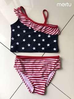 Bikini Anak size 3th PLACE
