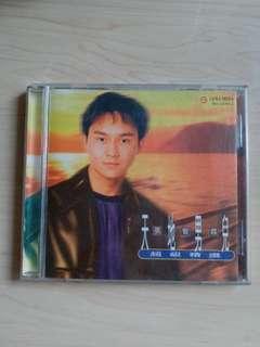 張智霖 CD