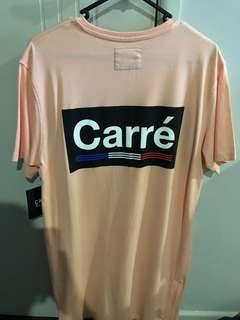 Brand New Carre Shirt