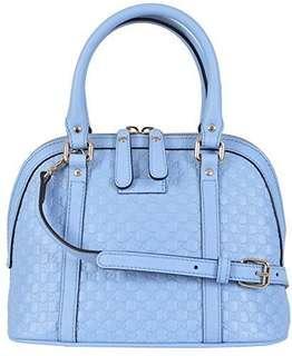 Gucci handbag - preloved