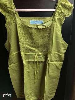 #maudompet Baju Ibu Hamil 3pc BONUS 2pc DVD Prenagen