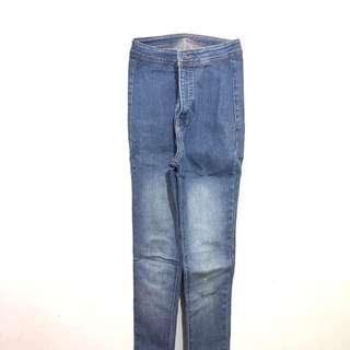 Celana Jeans Highwest