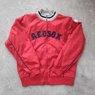 MLB RedSox jacket