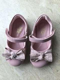 🚚 Bibi Baby Girl Shoes EU26