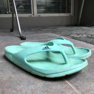 Adidas Adilette Sandals Original Mulus Like New Murah not nike birkenstock