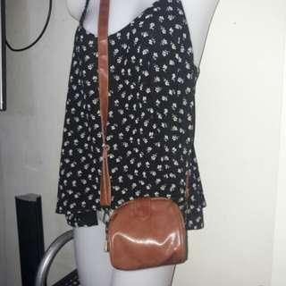 Japan mini sling bag